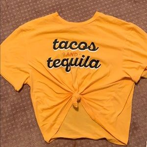 Tacos and Tequila top